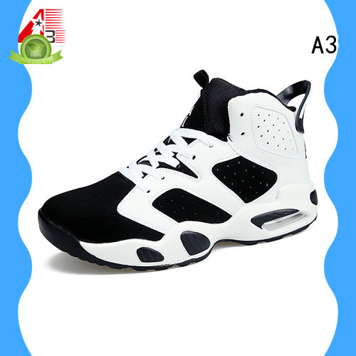 A3 Durable sneakers shoes factory for sport