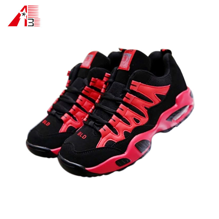 Air Cushion Basketball Shoes For Men