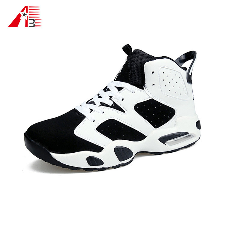 Women Zapatillas Basketball Shoes