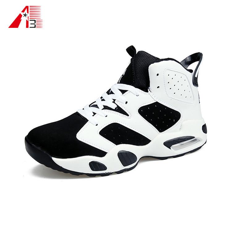 Women Zapatillas Basketball Shoes