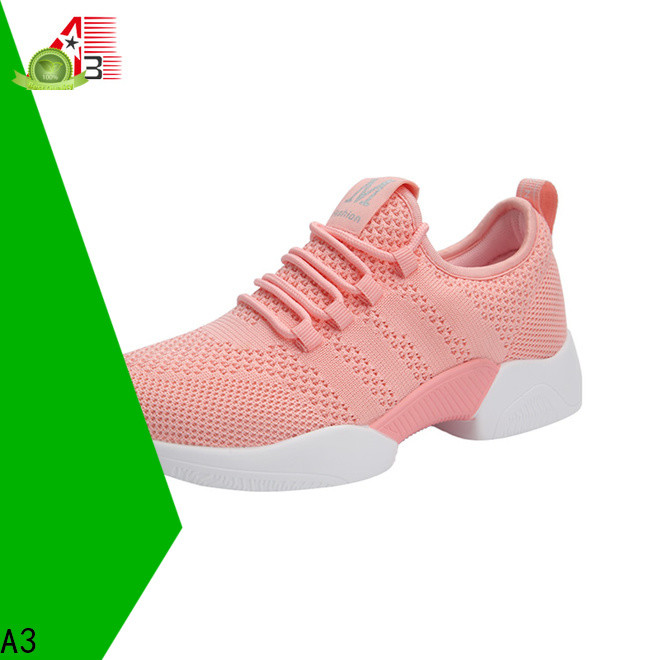 A3 Best sneakers whole sale factory for outdoor activity