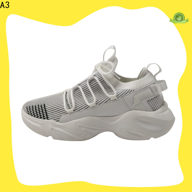 A3 Comfortable wholesale sneakers bulk supplier for outdoor activity