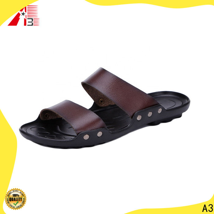 A3 Top shoe production companies for sale for beach activities