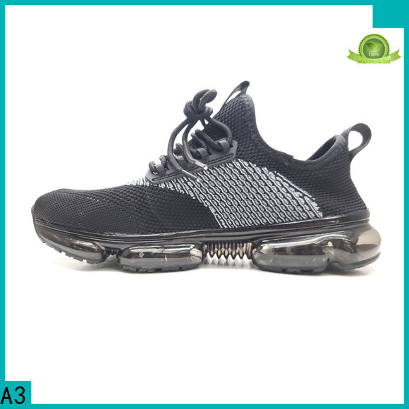 A3 Custom wholesale athletic shoes vendor for running