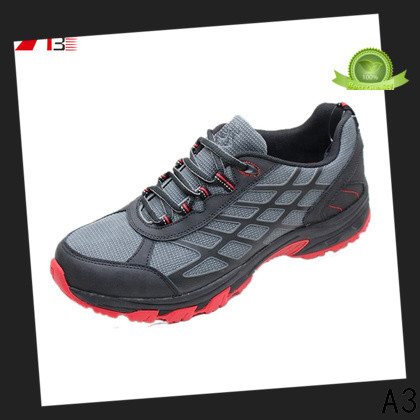 A3 Customized best hiking boots for men for sale