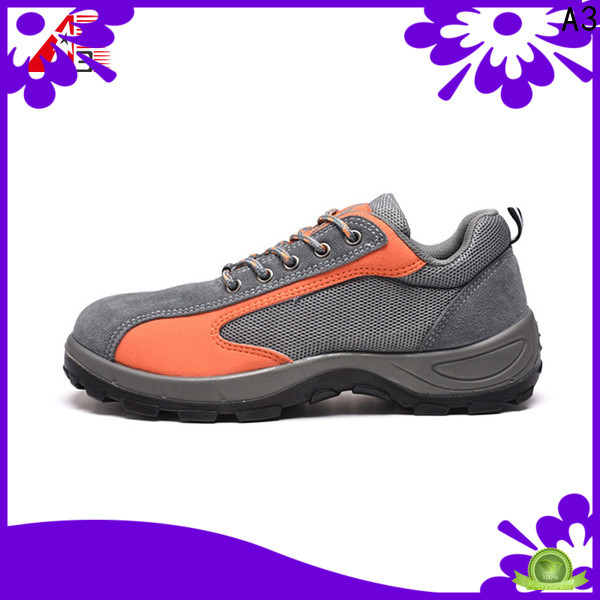 Customized mens shoe manufacturers manufacturer for outdoor activity