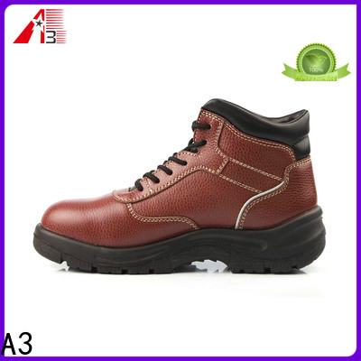 A3 womens safety boots for sale for work place