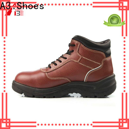 womens safety boots vendor for work place