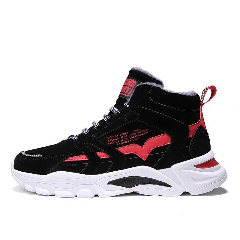 men trail running sport shoes