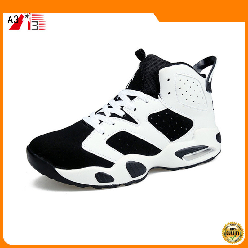 A3 Top womens basketball sneakers factory for playing basketball