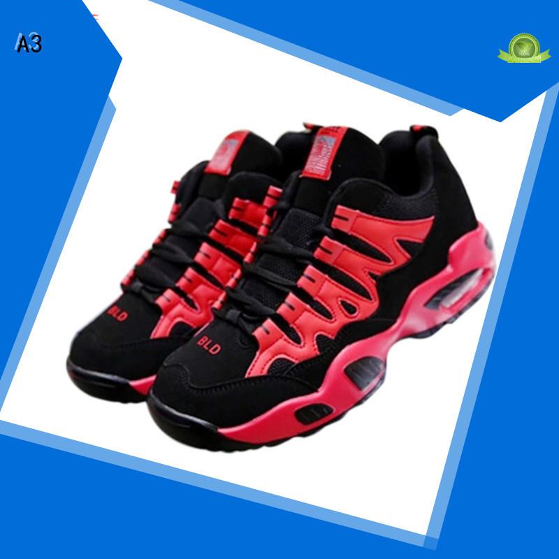A3 sneaker sale supplier for sport