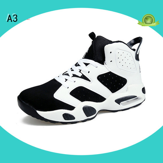A3 ladies basketball shoes company for basketball competition