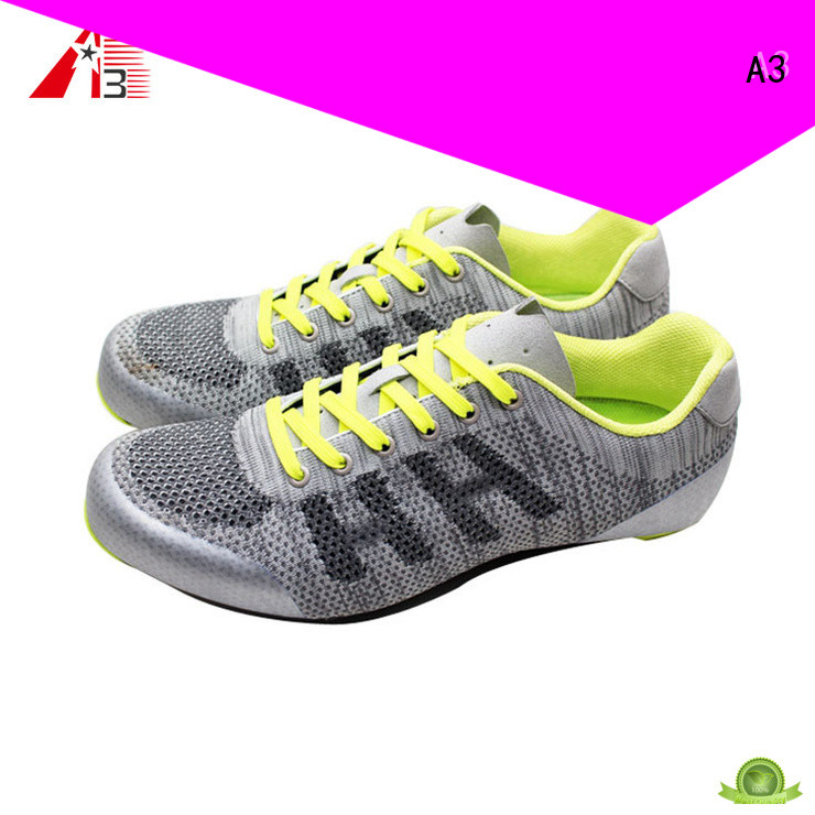 A3 best cycling shoes company for outdoor activity