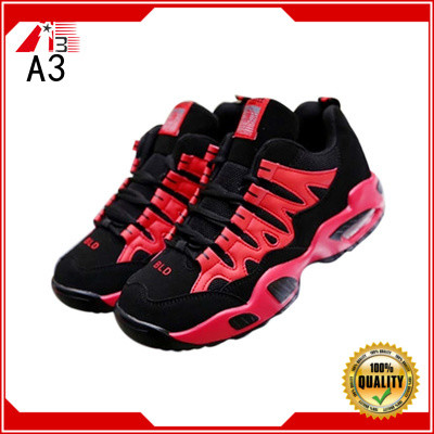A3 mens basketball trainers factory for basketball game