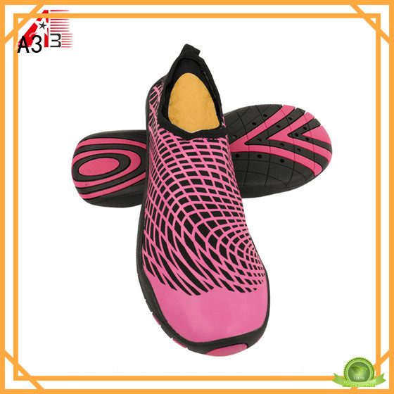 A3 best water shoes manufacturer for camping