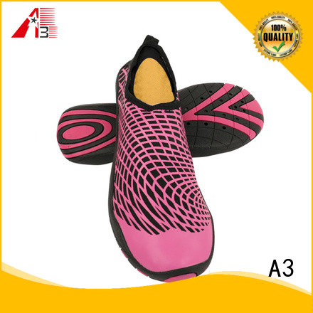 A3 Best water sneakers manufacturer for fishing