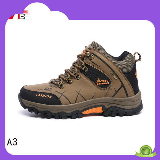 Top rated mens waterproof boots manufacturer for daily wear