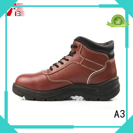A3 safety work shoes factory for work place