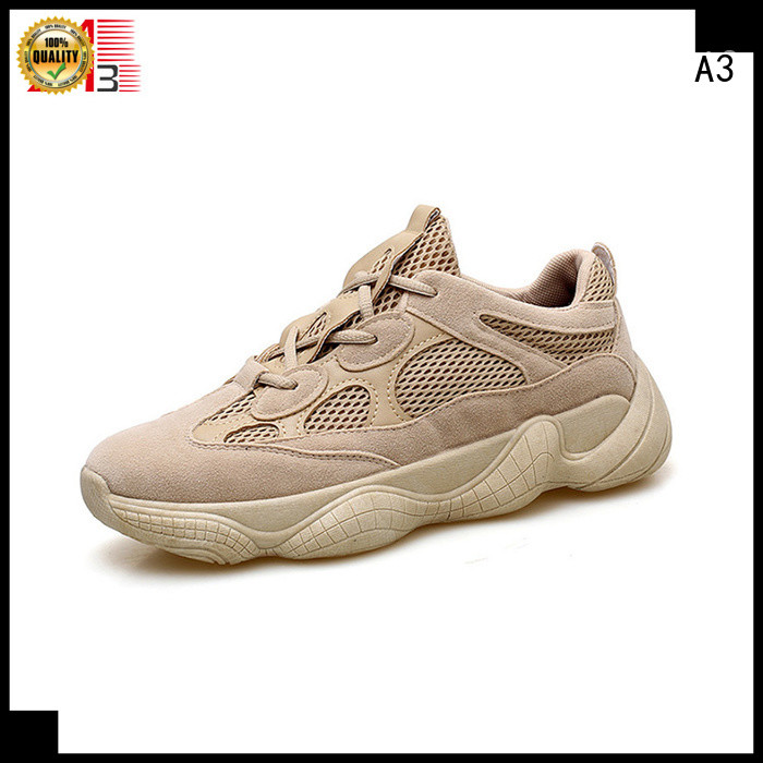 A3 best shoes for men supplier for outdoor activity