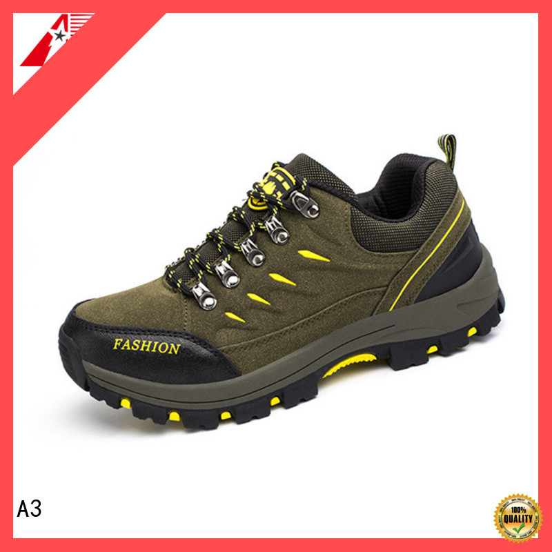 Best ladies hiking shoes factory for outdoor activity