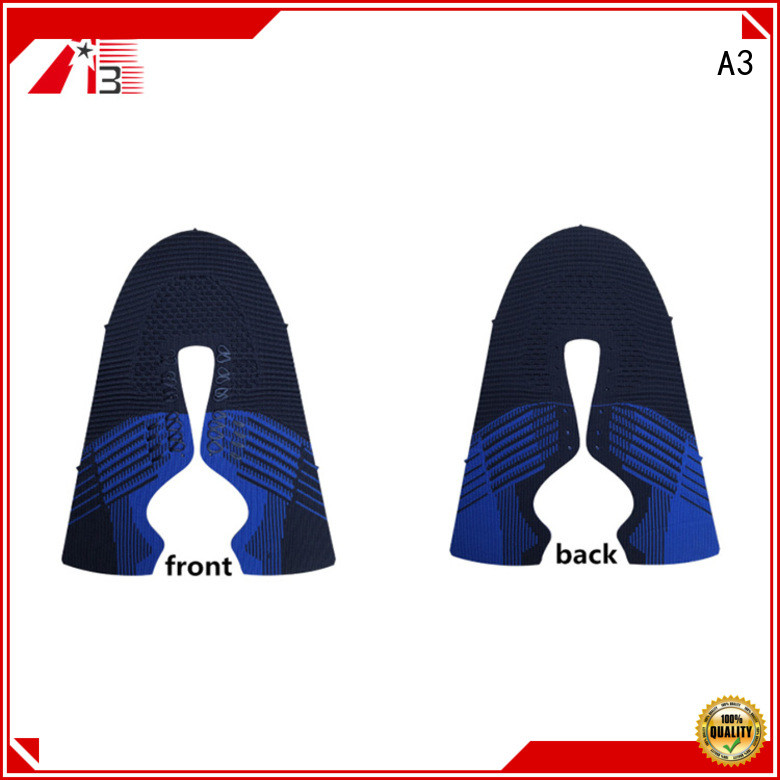A3 accessories for shoes manufacturer for shoes