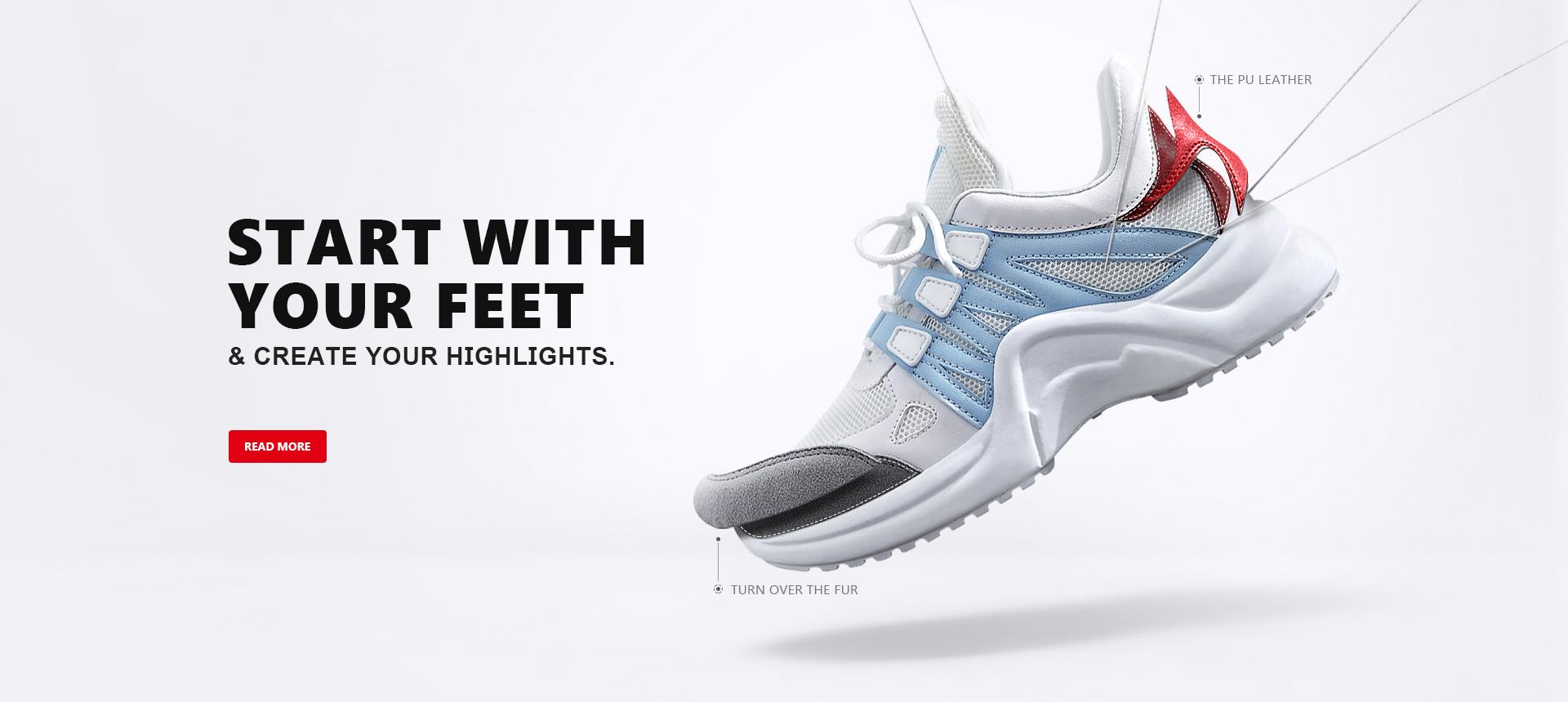 Custom Made Shoe Factory, Wholesale