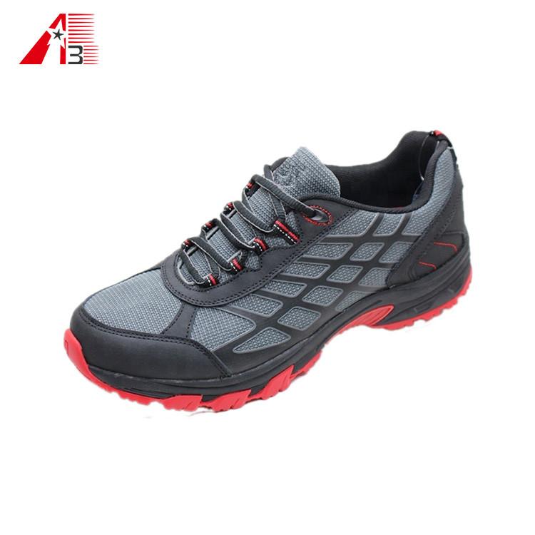 Comfortable Waterproof Hiking Shoes For Men