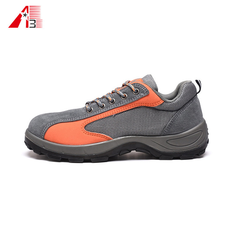 High Quality Waterproof Hiking Shoes For Men