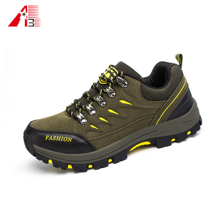 High Quality Waterproof Hiking Shoes outdoor shoes for Women