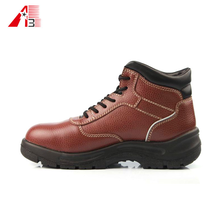 Professional Women Safety Shoes