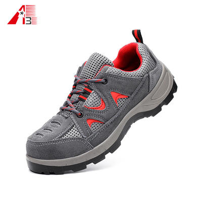 Safety Boots Light Weight Work Shoes For Men