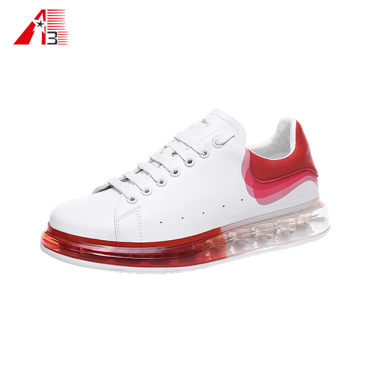 Lovers Fashion Casual Air Cushion Sports Shoes