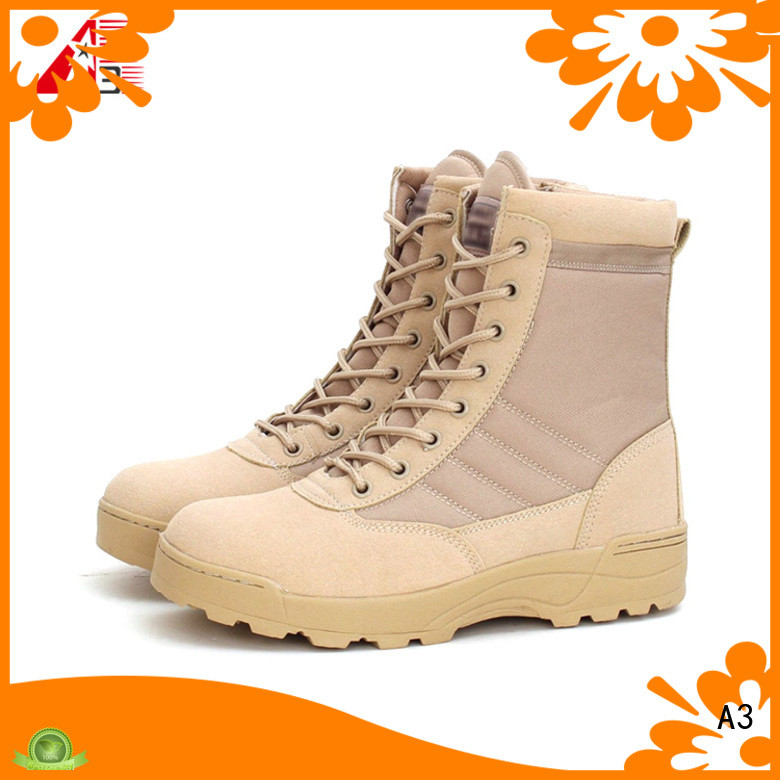 High quality best boots for men supplier for winter