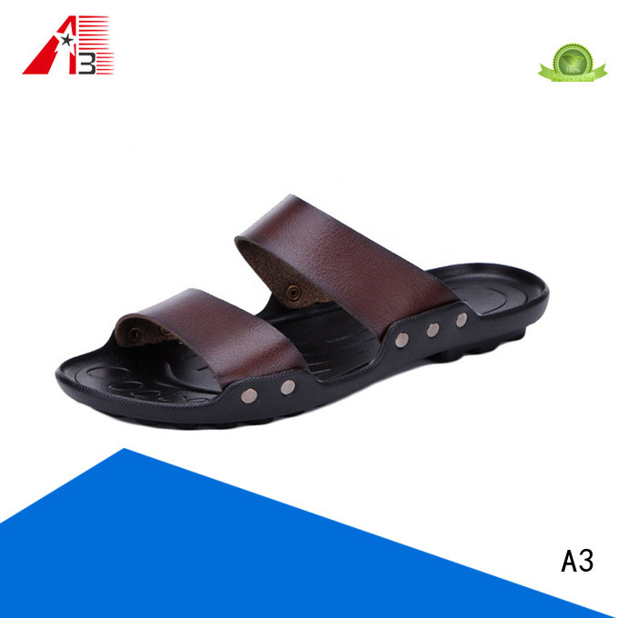 Comfortable mens summer sandals company for home