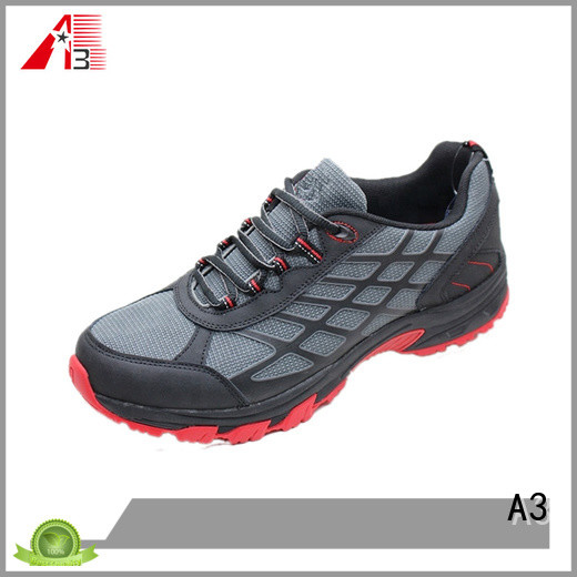 Customized outdoor hiking shoes manufacturer