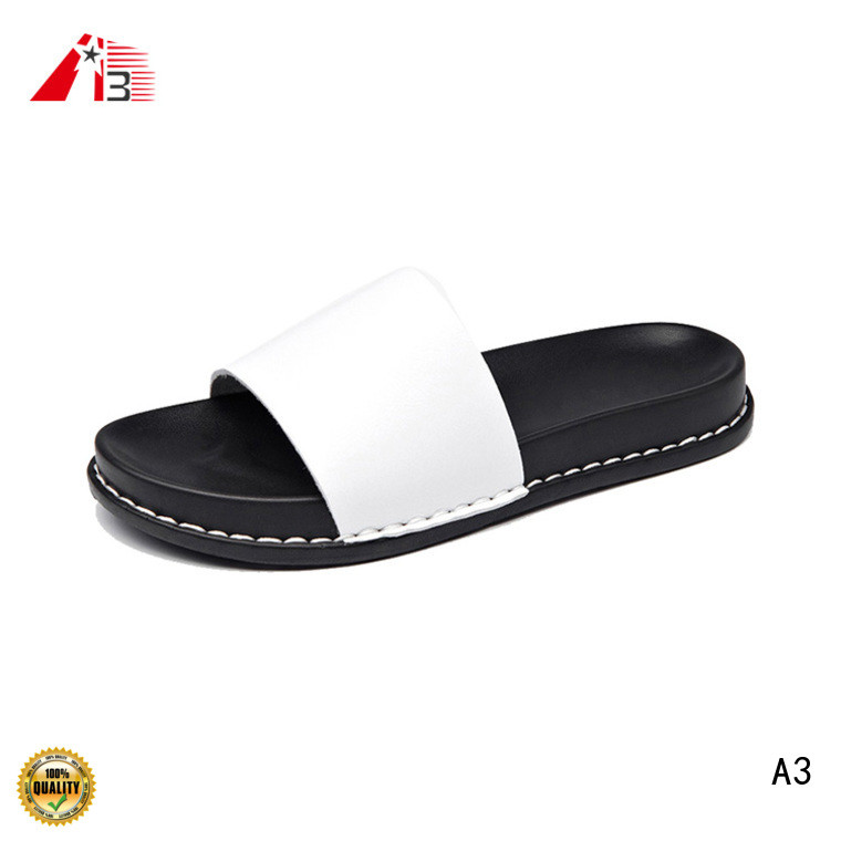 A3 Wonderful ladies sandals company for beach activities