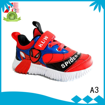 Good quality kids footwear online supplier