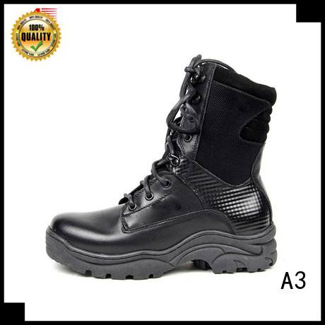 A3 ladies boot supplier for daily wear