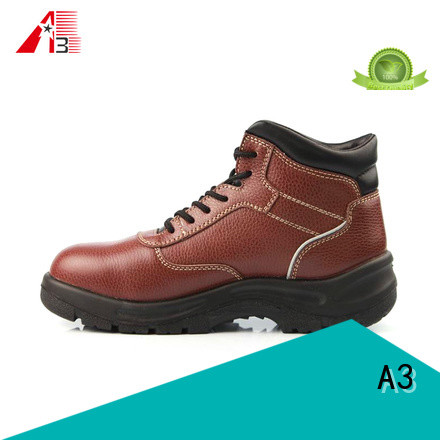 Professional womens safety boots company for work place