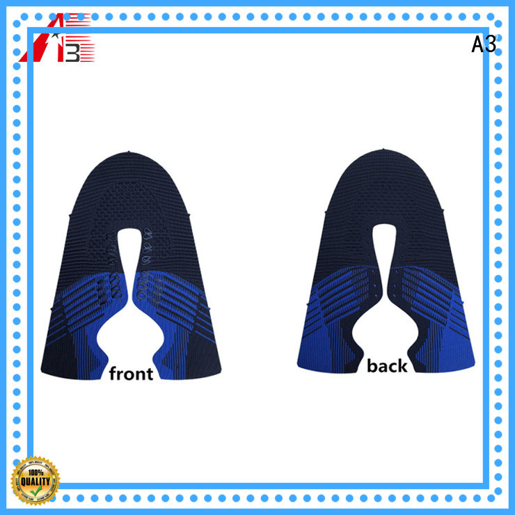 A3 Good quality shoe accessories online manufacturer for making shoes