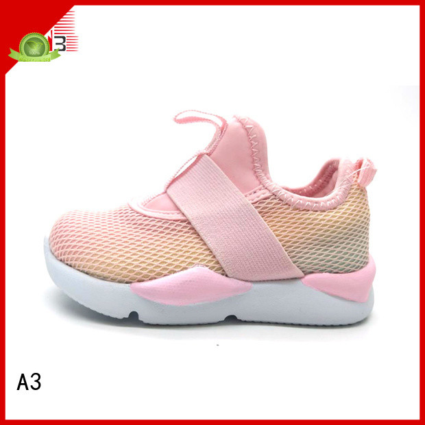 Good quality children footwear supplier