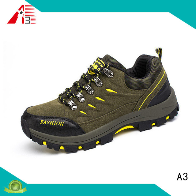 Customized ladies walking shoes manufacturer for outdoor activity