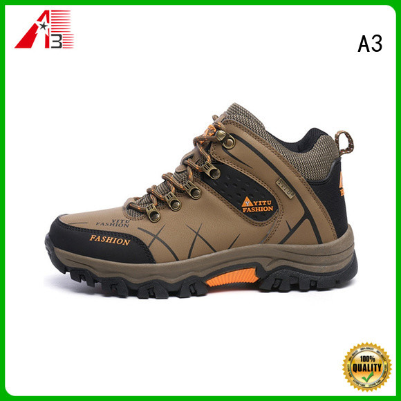 Good price mens waterproof boots factory for daily wear