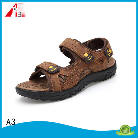 Great mens summer sandals company