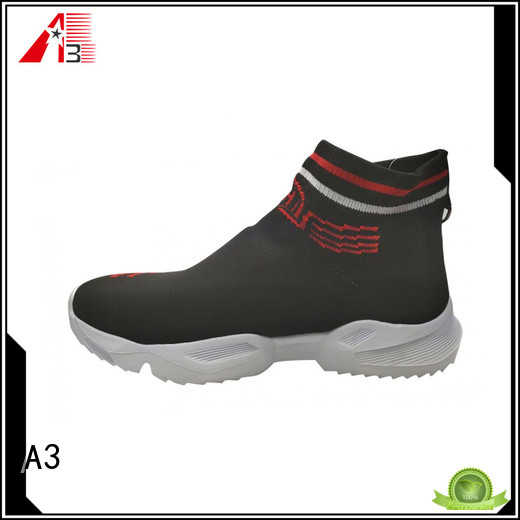 A3 wide sneakers factory for sport
