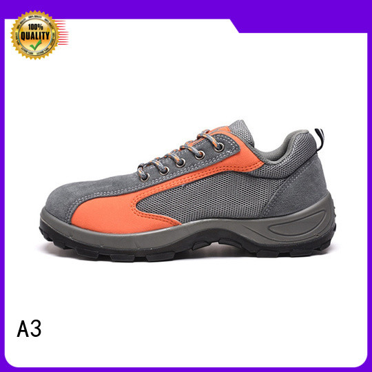 Customized outdoor hiking shoes supplier