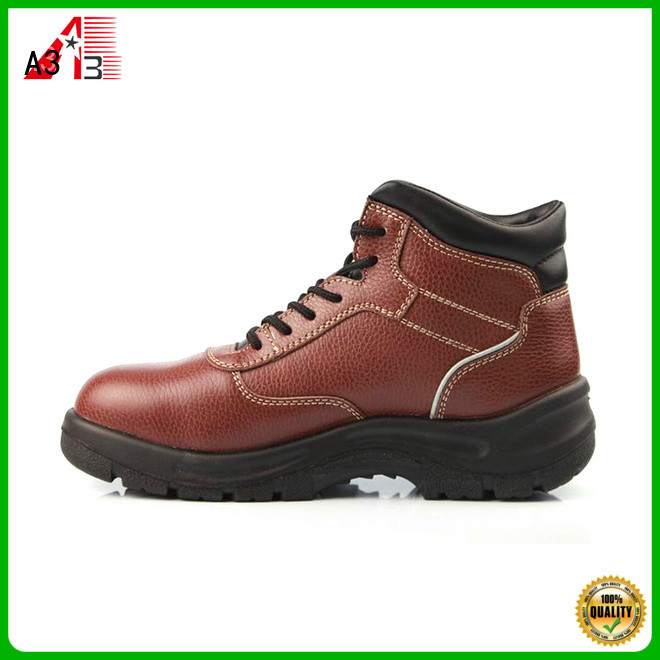 Professional ladies safety shoes company for work place