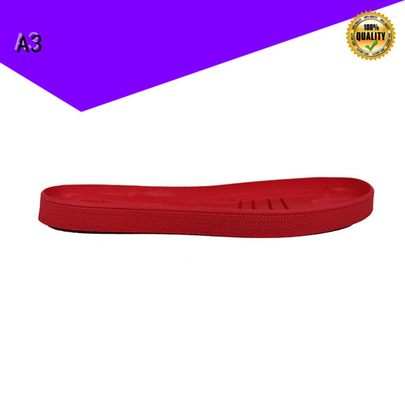 A3 Professional shoes accessories supplier