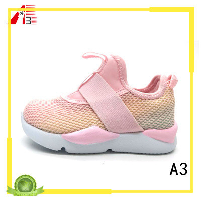 Oustanding shoes for kids manufacturer for daily wear