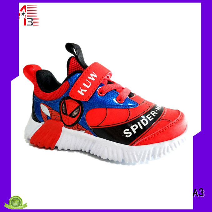 A3 Top kids shoes online company for daily wear